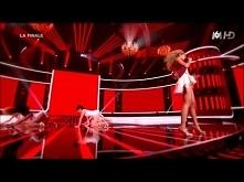 Beyoncé - Run The World (Girls) / X Factor France 2011  Dała czadu !<3