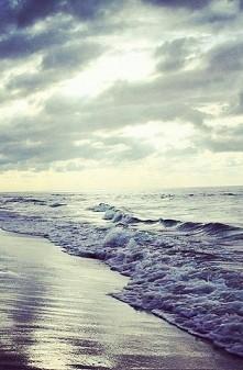 morze <3 byłam i chce tam jeszcze wrócić '-'