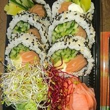 Sushi part 2.