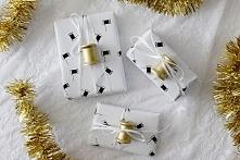 pakowanie prezentów dla kogoś kto lubi szyć
