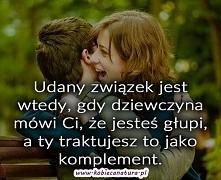 Udany zwiazek :)