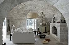 Inspiracja, design wnętrza włoskiego domu, salon włoski, salon we włoskim dom...