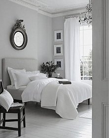 White&Grey Room