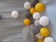 moje cotton ballsy:)
