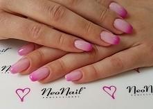 Twisted Pink z serii Neonail Termo - lubicie ten kolor latem?