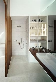 Mała łazienka - jak urządzić małą łazienkę? Mała łazienka - design, inspiracj...