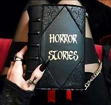 """,,Horror stories"""""""