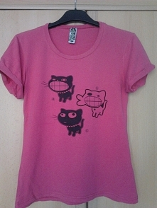 T-shirt Moodo M
