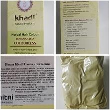 Farbowanie włosów bez zniszczeń. Recenzja na blogu ;)