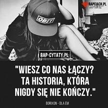 Rap cytaty ^^