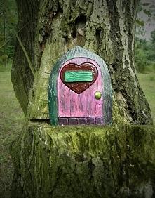 Miłosne drzwi
