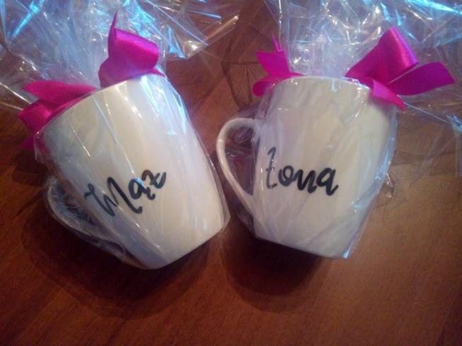 Szanowni Państwo! Serdecznie zapraszam do zamawiania kubeczków Handy Mug! Więcej propozycji po kliknięciu w zdjęcie :)
