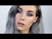 Soft Retro Inspired Makeup Tutorial - Cocopanda Collaboration