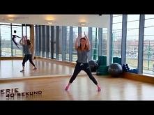 Ćwiczenia na spalanie tkanki tłuszczowej #1 - pomysły na trening cardio FAJNA ROZGRZEWKA :)