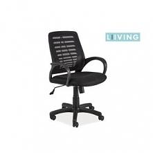 wygodny fotel biurowy