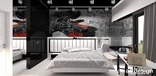 aranżacja sypialni | LOOK 2016