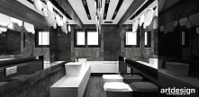 projektowanie łazienki | LOOK 2016