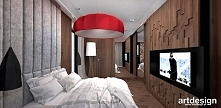 projekt sypialni | LOOK 2016