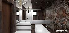 aranżacja łazienki | LOOK 2016