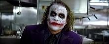 Joker 2008 Heath Leger Uważam, że był dobrym Jokerem, wbrew wielu złych opini.