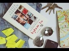 """""""Najnowsza powieść autorki bestsellerów """"Zostań, jeśli kochasz&quot..."""