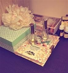 """Stwórz swoje perfumy! """"Book..."""