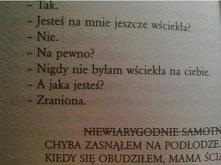 #BOOKS. #RZECZYWISTOŚĆ    Pretekst do samotności. #PAPIEROWY_AZYL Strasznie g...