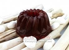 Mydło babeczka czekoladowa dostępne link w komentarzu