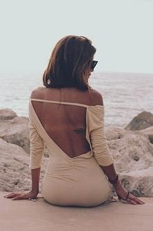 Piękna sukienka <3
