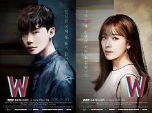 W–Two Worlds   --    Czy można żyć w tym samym miejscu i czasie, ale w zupełnie innym wymiarze? Oh Yeon Joo  jest na drugim roku rezydentury na oddziale kardio- i torakochirurgi...