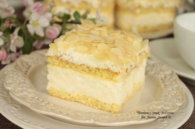 ciasto Dotyk Aniola