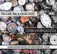 Wewnętrzny #zegar biologicz...
