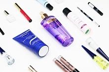 NOWY WPIS Zakupy kosmetyczne / haul :) sierpien 2016