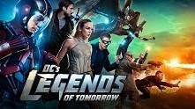 legends of tomorrow <33