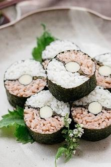 Sushi na czasie