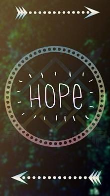HOPE ☆