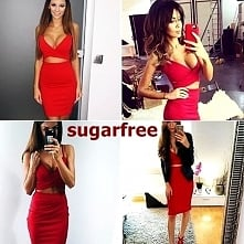 Co powiecie na temat sugarfree? Zastanawiam się nad kupnem sukienki, lecz nie...