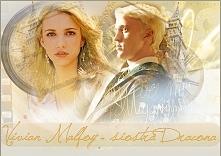 Czy Draco ma siostrę jak myślicie czy to możliwe?