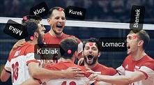 Polska - Rosja 2:3 Pierwsza...