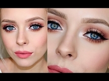 Easy ; Mostly Affordable Prom Makeup Look | Cosmobyhaley