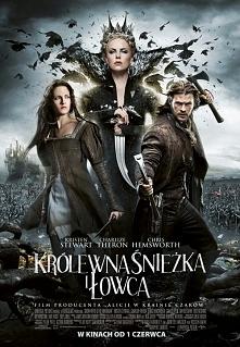 Królewna Śnieżka i łowca (2012) - film opowiada złej królowej, która po przejęciu władzy nad królestwem rozkazuje Łowcy zabić Śnieżkę. Ten jednak pomaga królewnie zorganizować r...
