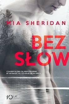 Mia Sheridan - Bez słów