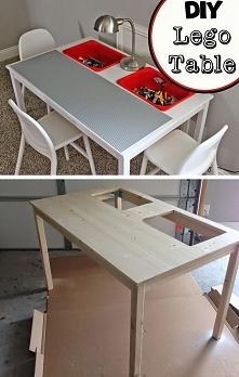 stół do lego