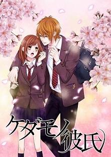 Manga: Kedamono Kareshi Opi...