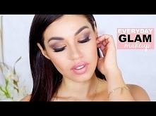 Easy Everyday Glam Makeup   Natural Makeup   Eman