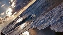 #morze #bałtyckie #wakacje #ładnewidoki #art #fale #brzeg