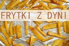 Składniki:      1 kg dyni, najlepiej hokkaido lub piżmowej (waga przed obraniem)     2 łyżki oleju, np. kokosowego     przyprawy - wedle upodobań, u mnie 2 łyżeczki słodkiej  i ...