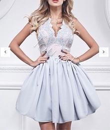 Sprzedam oryginalną sukienkę z LOU. Rozmiar M.