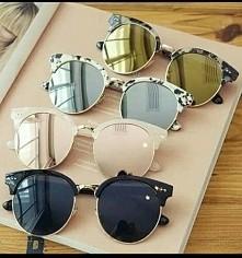 lubicie okulary? lubicie zwariowane wzory czy jednak stawiacie na klasyke?