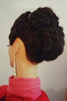 WarkoczoweLove :) Więcej pomysłów na Facebooku: Fabryka fryzur Madlene, zapraszam ;)
